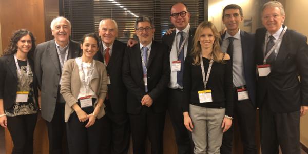 Il GIMSI al Congresso della Società Italiana di Gerontologia e Geriatria